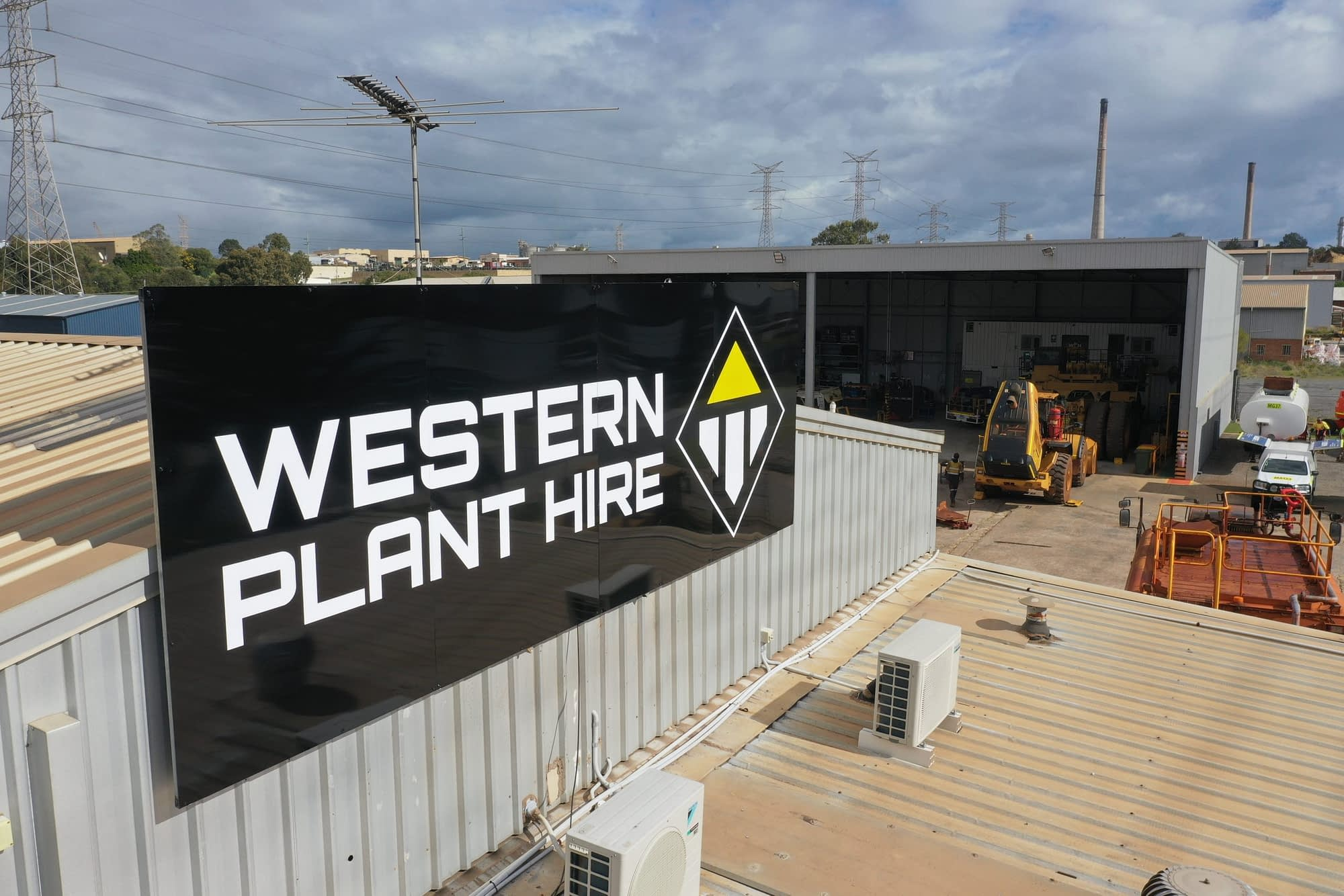 Western Plant Hire