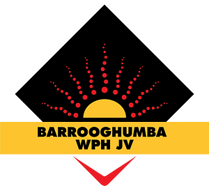 Barrooghumba WPH JV Logo