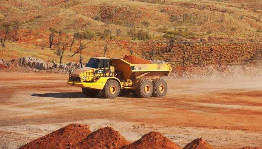 Rio Tinto's Iron Ore Supplier Recognition Programme 2013